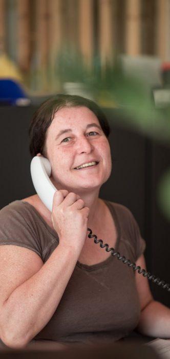 Biosüdtirol Team - Sonja Kofler