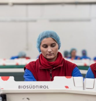 Team - Apple Production Cooperative Biosüdtirol