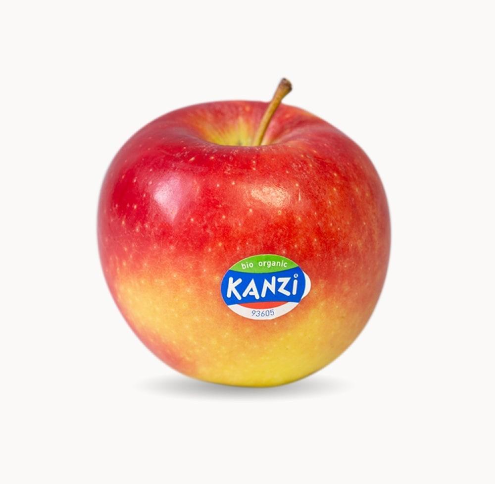 Biosüdtirol - Nicoter Kanzi Apple Taste