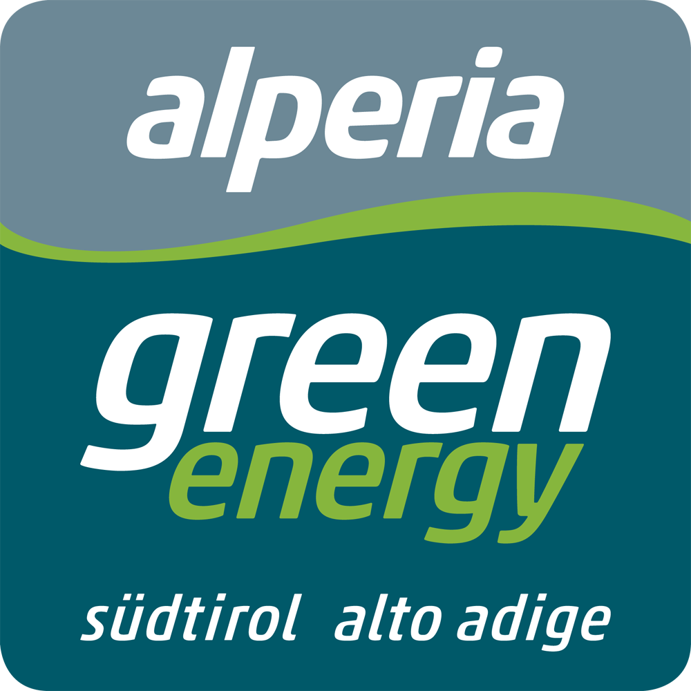 Logo Green Energy Alperia L