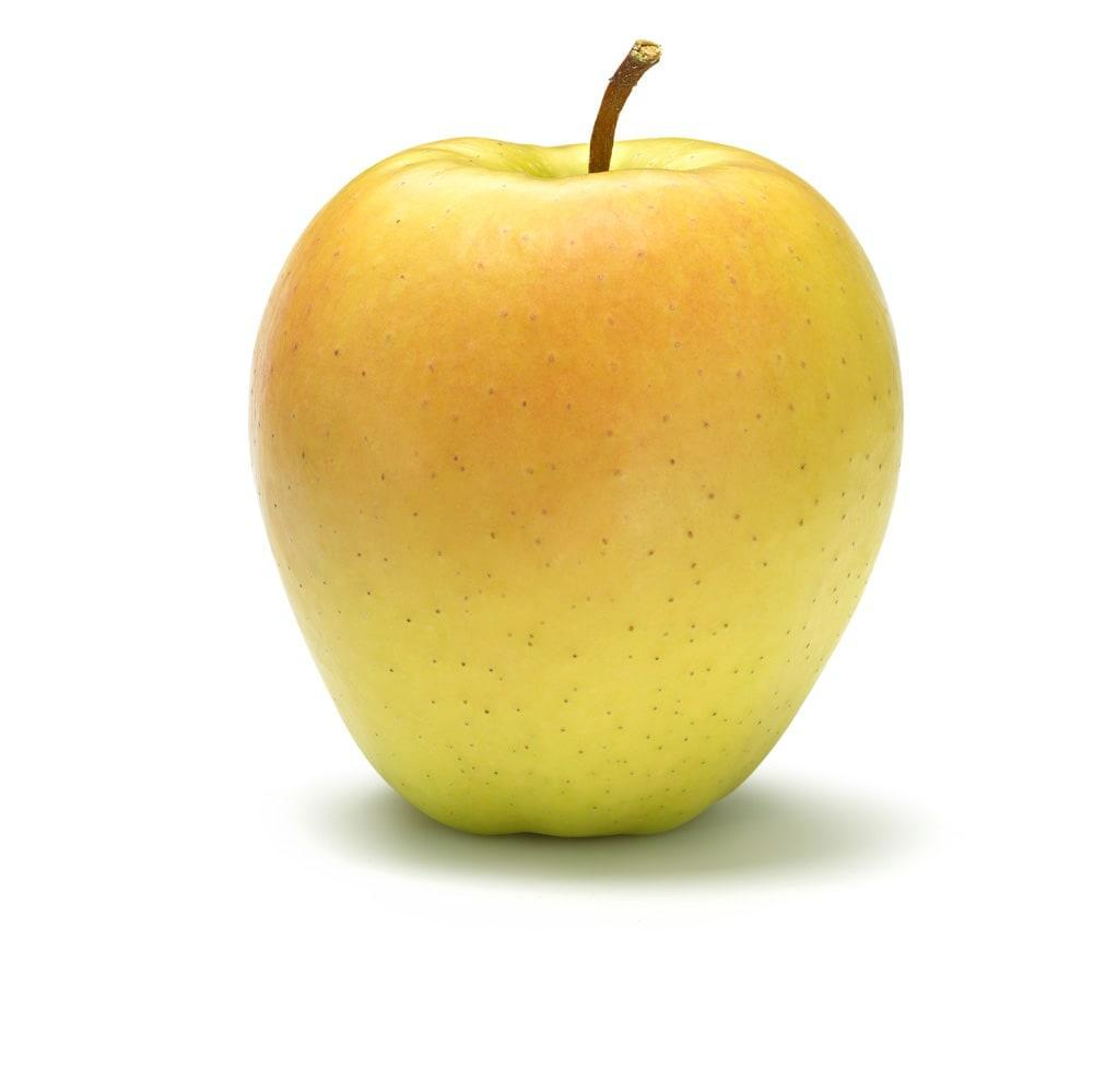 Biosuedtirol Golden Delicious