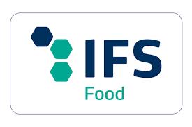 IFS Food Version 6