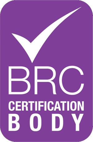 BRC Global Standard Food Safety