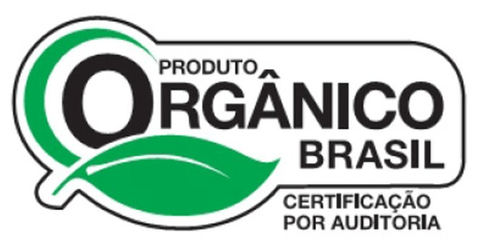 Logo Organico Brasil