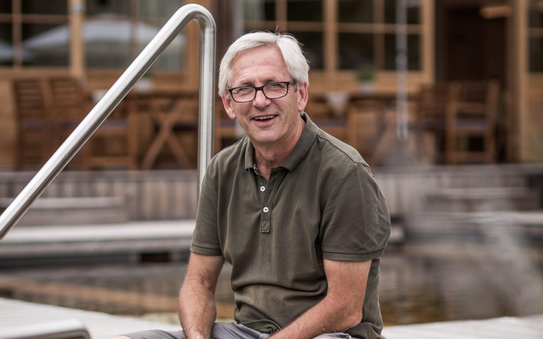 Biosuedtirol Hero Hubert Ebner
